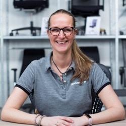 Annemarie Fijnvandraat